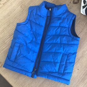 Other - Light puffer vest
